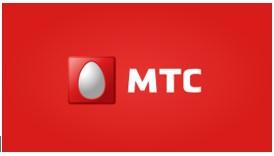 логотип ПАО «МТС»