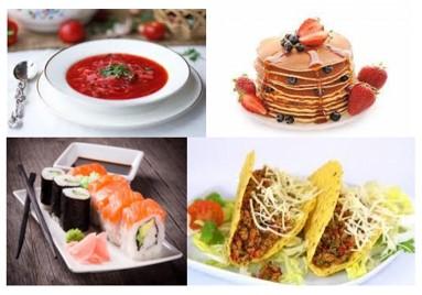 Картинки по теме «Международная кухня»