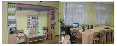 Методический кабинет КГКП Ясли – сад №29 «Балдәурен» города Сатпаев