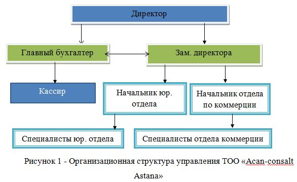 Орг стурктура астана_отчет