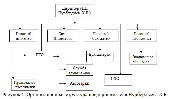 Отчет по организационно экономической практике ИП Нурбердыев Х Б  Отчет по практике финансы