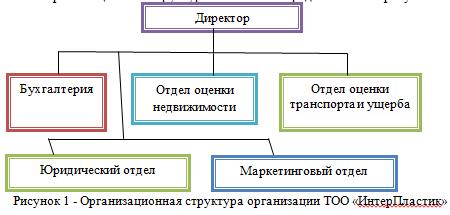 Отчет по практике - оценка