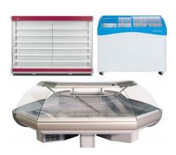 Пример холодильного оборудования