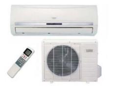 Пример климатического оборудования