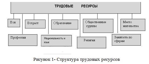 Организация труда в обществе г Курсовые работы  Курсовая работа Организация труда в обществе 2015 г